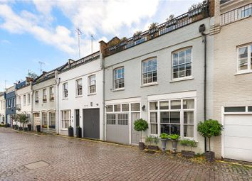 Thumbnail 3 bed property for sale in Princes Gate Mews, London