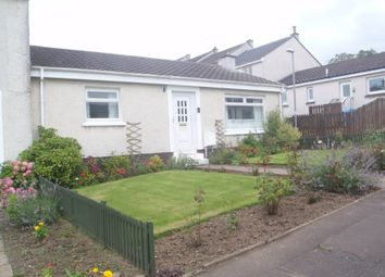 Thumbnail 2 bed semi-detached bungalow to rent in Malloch Crescent, Elderslie, Johnstone
