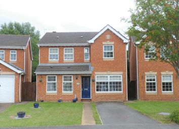 3 bed detached house for sale in Clipper Close, Newport NP19