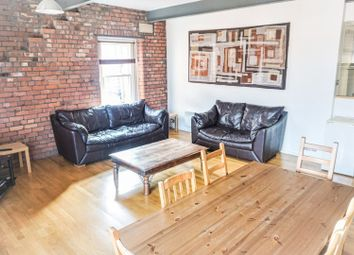 2 bed flat to rent in 25 Church Street., Manchester. M4