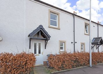 Thumbnail 2 bed terraced house for sale in 14 Bughtlin Market, East Craigs, Edinburgh