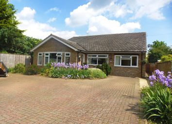Thumbnail 4 bed detached bungalow for sale in Rosedene Drive, March