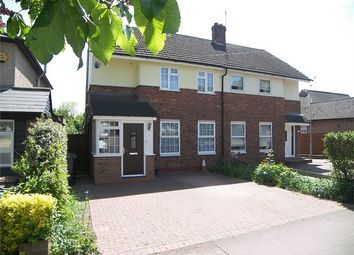Thumbnail 3 bedroom semi-detached house for sale in Baker Street, Potters Bar