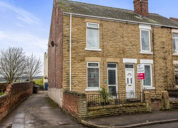Thumbnail 2 bed end terrace house for sale in Carnley Street, Wath-Upon-Dearne, Rotherham