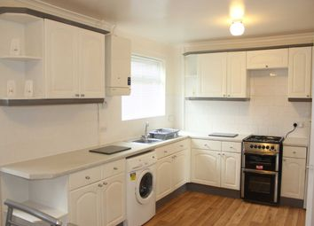 Thumbnail 3 bed terraced house to rent in Leeson Walk, Cross Farm Road, Harborne, Birmingham