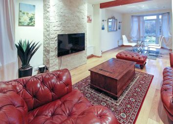 Thumbnail 3 bed semi-detached house to rent in Cavendish Avenue, Sudbury Hill, Harrow