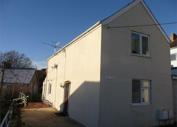 Thumbnail 1 bedroom flat to rent in Quay Road, Goodwick, Pembrokeshire