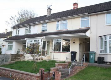 Thumbnail 4 bedroom terraced house for sale in Hencliffe Road, Stockwood, Bristol