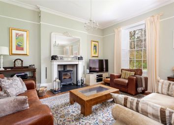 Thumbnail 5 bed semi-detached house for sale in Hinton Charterhouse, Bath
