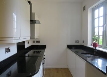 Thumbnail 2 bed maisonette to rent in The Butts, Belper