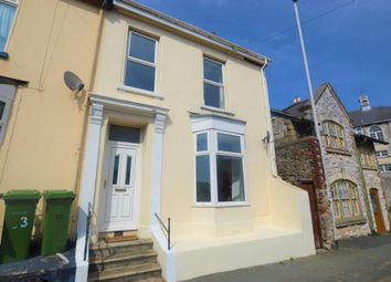 Thumbnail 4 bed end terrace house to rent in Laira Bridge Road, Plymouth, Devon