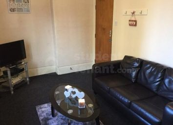 Thumbnail 7 bed shared accommodation to rent in Highfield Place, Sheffield, South Yorkshire