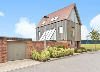 Thumbnail 4 bed detached house to rent in Elliotts Way, Chatham