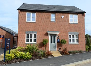 Thumbnail 3 bed semi-detached house for sale in Mill Lane, Wingerworth