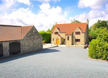 Thumbnail 5 bed detached house for sale in Kraig Lane, Keldholme, Kirkbymoorside, York