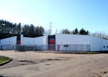 Thumbnail Light industrial for sale in 9/11 Albion Way, Kelvin Industrial Estate, East Kilbride