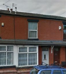 Thumbnail 1 bed flat to rent in Red Lane, Rochdale, Gtr Manchester, 9Db.