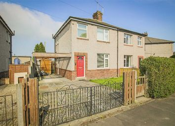 Thumbnail 3 bed semi-detached house for sale in Henthorn Road, Clitheroe, Lancashire