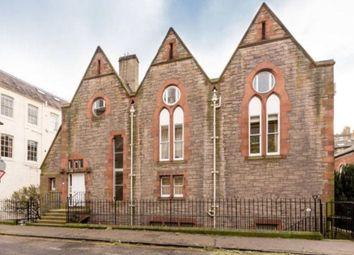 Thumbnail 1 bed flat to rent in St Stephen Street, Stockbridge, Edinburgh
