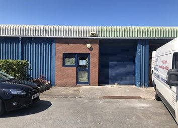 Thumbnail Light industrial to let in Tir Llwyd Enterprise Park, Rhyl, Conwy