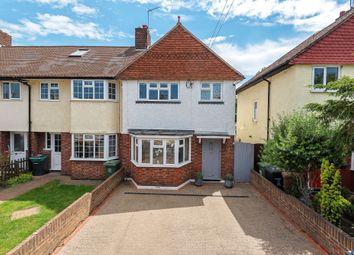 3 bed terraced house for sale in Westdean Avenue, London SE12