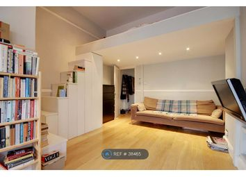Thumbnail Studio to rent in Camberwell Grove, London