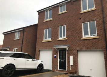 Thumbnail 5 bed detached house to rent in Surrey Drive, Stoke, Coventry