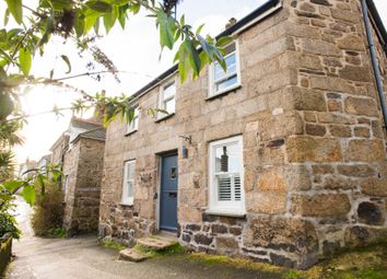 Thumbnail 2 bed cottage for sale in Cherry Garden Street, Mousehole, Penzance
