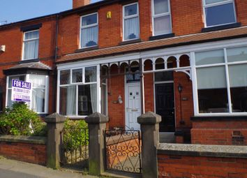 3 bed terraced house for sale in Brownlow Road, Horwich, Bolton BL6