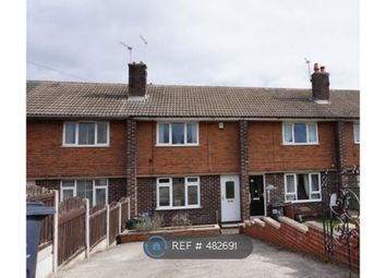 Thumbnail 2 bed terraced house to rent in Well Lane, Barnsley