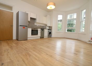 Thumbnail 1 bed flat to rent in Beulah Hill, London