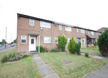 Thumbnail 3 bed terraced house to rent in Bracken Avenue, Wallsend