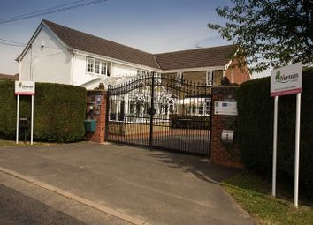 Thumbnail 4 bed property for sale in Treetops Cottages & Spa, Station Road, Grasby, Nr Barnetby