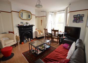 Thumbnail 3 bed flat to rent in St John's Road, Walthamstow