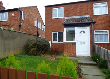 2 bed semi-detached house for sale in Gillies Street, Newcastle Upon Tyne NE6