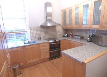 Thumbnail 2 bed flat to rent in Ashley Villa, Altrincham, 2Dp.