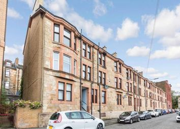 Thumbnail 1 bed flat for sale in Baker Street, Glasgow, Lanarkshire
