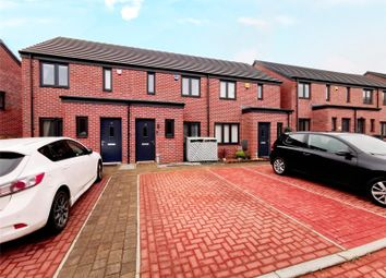 Thumbnail 2 bedroom terraced house for sale in Boyce Way, Old St. Mellons, Cardiff