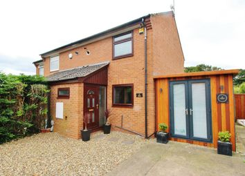 2 bed semi-detached house for sale in Hurn Close, Hull, East Yorkshire HU8