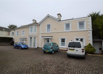 Thumbnail 2 bed flat to rent in Kilverstone Court, St Margarets Road, Torquay, Devon