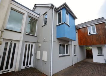 Thumbnail 3 bed terraced house to rent in Midway Road, Bodmin