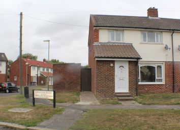 Thumbnail 3 bed semi-detached house to rent in Charden Road, Gosport