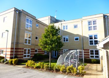 Thumbnail 2 bed flat for sale in Newman Drive, Kesgrave, Ipswich