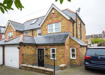 Thumbnail 4 bed property to rent in Towton Mews, New Southgate