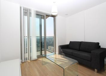 Thumbnail 1 bed flat to rent in Sienna Alto, Renaissance, Lewisham