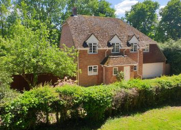 Thumbnail 4 bed detached house for sale in Frilsham, Thatcham, Berkshire