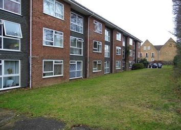 Thumbnail 1 bed flat for sale in Elizabeth House, Alexandra Street, Maidstone, Kent