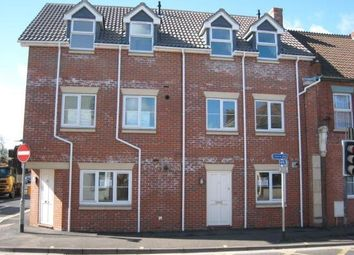 Thumbnail 1 bed property for sale in Cranleigh Court, 42-44 St John Street, Bridgwater