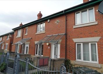 Thumbnail 2 bedroom terraced house to rent in St. Johns Close, Middlesbrough