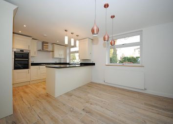 Thumbnail 2 bedroom flat for sale in Northumberland Road, Leamington Spa